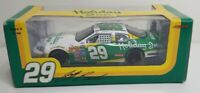 Jeff Burton #29 Holiday Inn 2006 Monte Carlo SS 1:24 scale car Action NEW