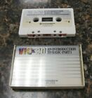 Vintage Vic 20  An Introduction to Basic: Part 1  Cassette Andrew Collin 1981  picture
