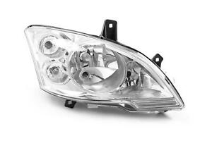 Mercedes-Benz Viano 11-14 DRL Headlight Headlamp Right Driver Off Side O/S