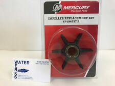 Mercury Marine/Mercruiser New OEM Repair Kit-Waterpump & Impeller, 47-19453T2