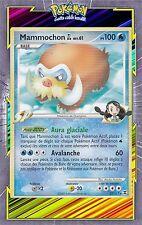Mammochon-Platine 02: Rivaux Emergeants - 27/111 - Carte Pokemon Neuve Française