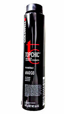 Goldwell Topchic Naturals 6N@GB Elumenated Dark Blonde-Gold Brown 8.6 oz / 245 g