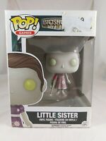 Games Funko Pop - Little Sister - Bioshock - No. 66