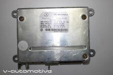 2008 MERCEDES W251 W211 E R CLASSE/Bluetooth Module de contrôle a2118703226
