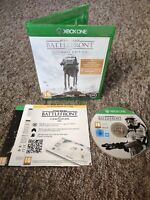 Star Wars Battlefront Ultimate Edition - Xbox One Game - FAST & FREE P&P!