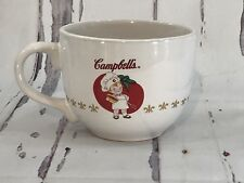 CAMPBELL'S SOUP BOWL/MUG 2002 CAMPBELL'S  COLLECTIBLE CAMPBELL'S SOUP COMPANY