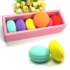 Makeup Sponge Beauty Blender Macaroon Style
