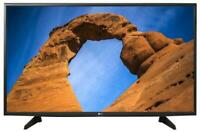 "43"" Full HD LED TV with Freeview HD - LG"