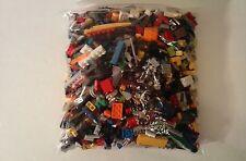 Legos in bulk - 2 pounds (Random pieces)