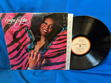 Denise La Salle LP Unwrapped MCA 3098 Memphis Horns Da Ya Think I'm Sexy? NM-