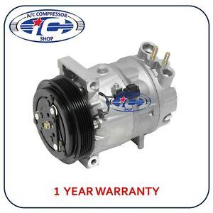 A//C Compressor Kit Fits Nissan Maxima 2003-2007 3.5L OEM DKS17D 67438