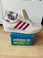 Vintage BNIB Adidas Oregon 1982 UK10.5