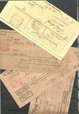Slovenia, Documents, set 6