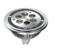 Dicroico (halógeno) LED AR-111 OSRAM, 12W. GU10 (220V), Blanco Cálido (3000K)