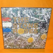 "2014 SILVERTONE RECORDS THE STONE ROSES 12"" LP ALBUM VINYL RECORD MINT SEALED"