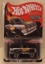 1987 Toyota Pickup 4x4 Hot Wheels Walmart 2017 Mail In #1 Real Riders Redline