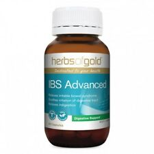 Herbs of Gold IBS ADVANCED 60 caps
