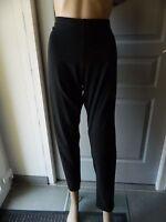 Leggings long femme T 48