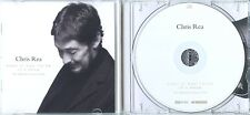 CHRIS REA Fool If You Think It`s Over - Definite Greatest Hits 2008 CD NEU! MINT