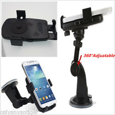 360° Universal Car Windshield/Dashboard/Air Vent Mount Holder For iPhone Samsung