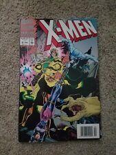 The X-Men Annual #2 (1993, Marvel)