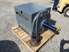 General Electric, 150 HP AC Motor, Design D, 8155Z Frame, 1140 RPM