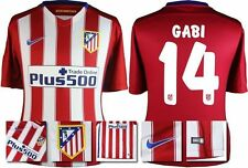 Nike Home Memorabilia Football Shirts (Spanish Clubs)