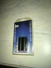 Empire BLI-193 Lithium Ion Camcorder Battery Canon BP-511 522 535 Optura 100MC Z