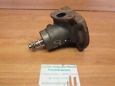 fendt farmer 2d de kühler wasserpumpe  mwm motor 206.3 kd 110.5