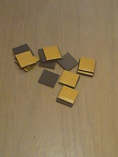 Self Adhesive Magnet Pads 20mm x 20mm x10