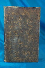 A Theological Dictionary Charles Buck 1830 antiquarian