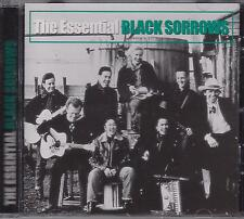 THE BLACK SORROWS - THE ESSENTIAL - CD