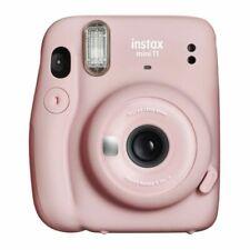 Fujifilm instax mini 11 Fotocamera Istantanea Analogica - Blush Pink