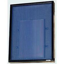 Solarventi SV3, Damp Drying,  52,4 x 70,4 x 5,5 (Alu - WALL MOUNTING)