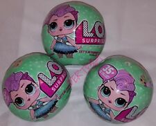 (3) LOL Surprise! BIG SISTERS Dolls *Sealed BRAND NEW* SERIES 2 WAVE 2 SOLD OUT!
