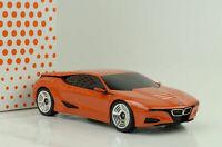 BMW M1 Hommage orange metallic 1:18 Norev Dealer Collection