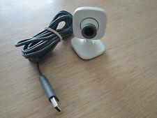 Ufficiale Microsoft XBOX 360 LIVE VISION USB Fotocamera / WEB-CAM per XBOX 360