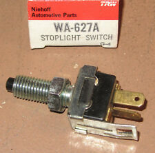 STOP LAMP LIGHT SWITCH -fits 81-89 Mazda - Niehoff WA627A