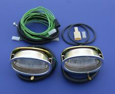 57 Chevy Back-Up Light Assembly *NEW* 1957 Chevrolet