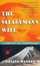 The Salaryman's Wife by Massey, Sujata