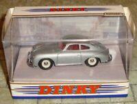 MATCHBOX - DINKY COLLECTION - 1958 PORSCHE 356A COUPE  CAR - 1:43 - DY-25