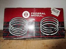 Federal Mogul Sealed Power E-369X 30 Engine Piston Ring Set 75-90 GM V6 3.8L