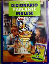 Walt Disney Dizionario Parlante Inglese, 1993, The Walt Disney Company