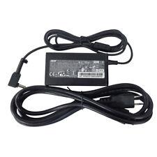 Gateway NE510 NE522 NE56R 65 Watt Notebook Ac Adapter Charger & Power Cord