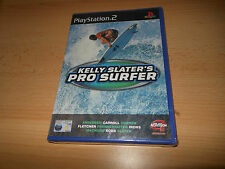 NEUF KELLY SLATERS PRO SURFER (PS2) SCELLÉ PAL