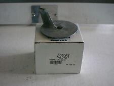Mercury Mercruiser Quicksilver Part 82795T TRIM TAB