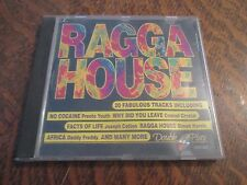 cd album ragga house