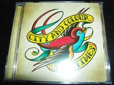 City & And The Colour Sometimes (Shock Australia) CD – Like New