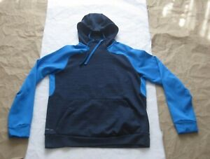Youth Nike Therma Fit Fleece Training Sweat Hoodie Size M