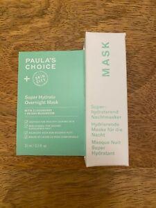 PAULA'S CHOICE SUPER HYDRATE OVERNIGHT MASK 15ml PAULAS